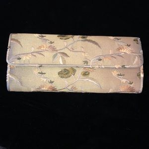 Vintage Talbots Clutch Purse